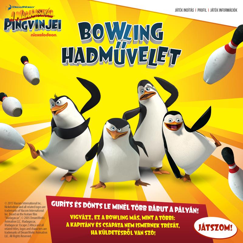 016ac0e26b34 Madagaszkár pingvinjei | MNick